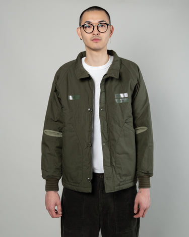 Field Liner Jacket Olive Drab 1