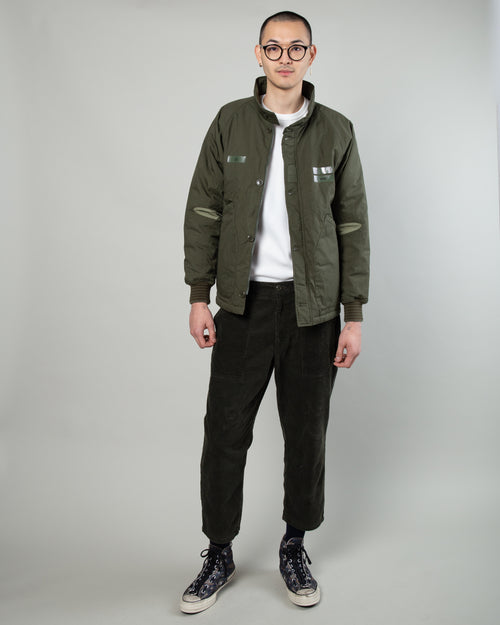 Field Liner Jacket Olive Drab 2