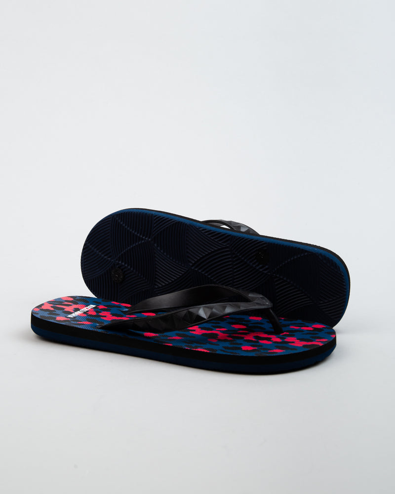 HAYN Beach Sandals Blue