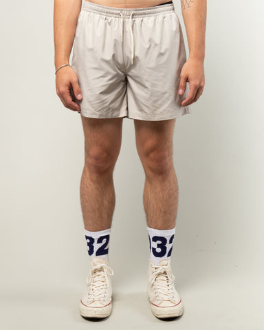 Team Athletic Trunk Shorts Sand