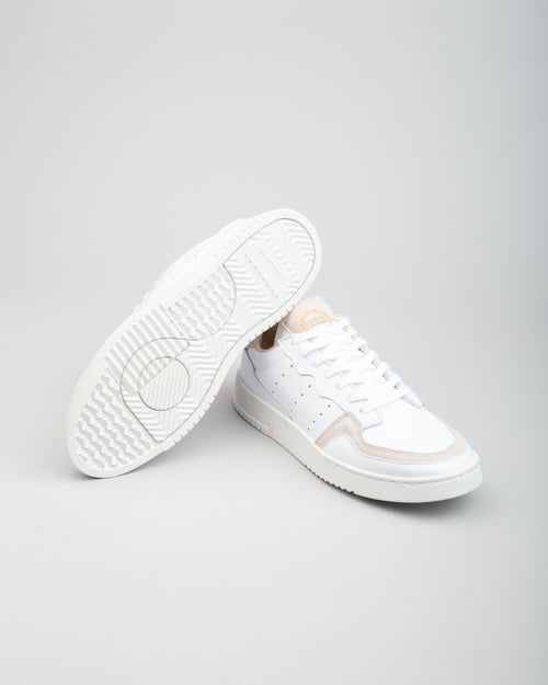 Supercourt Cloud White/Crystal White 2