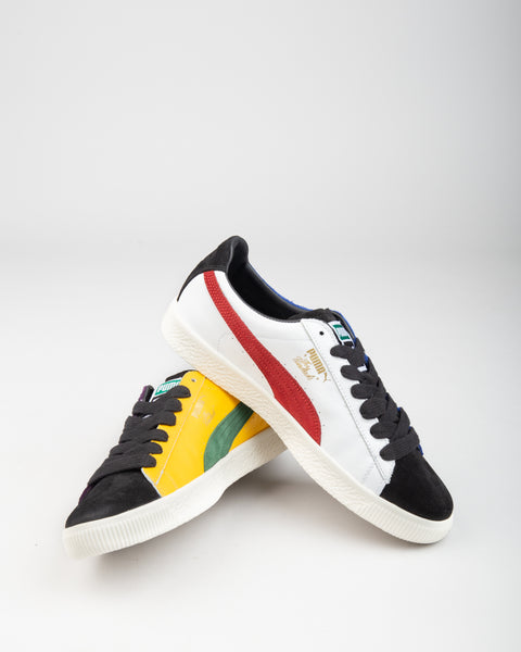 THE HUNDREDS Clyde Multi Color