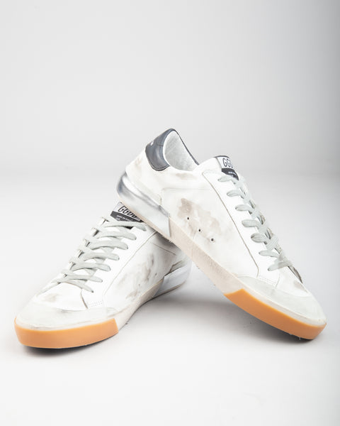 Superstar White/Multi Foxing/Penstar