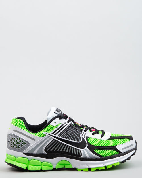 Zoom Vomero 5 SE SP Electric Green/Black/White 1
