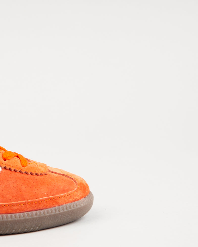 Whalley SPZL Collegiate Orange/Off White
