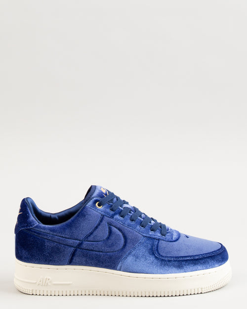 Air Force 1 '07 Premium 3 Blue Void/Blue Void/Sail 1