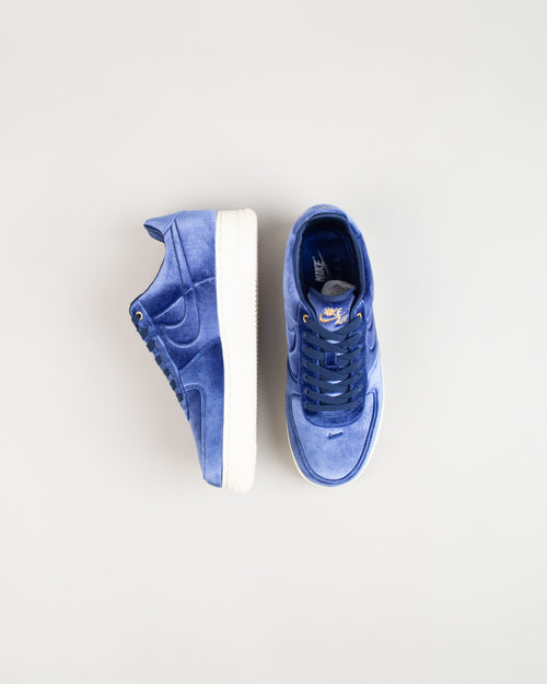 Air Force 1 '07 Premium 3 Blue Void/Blue Void/Sail 2