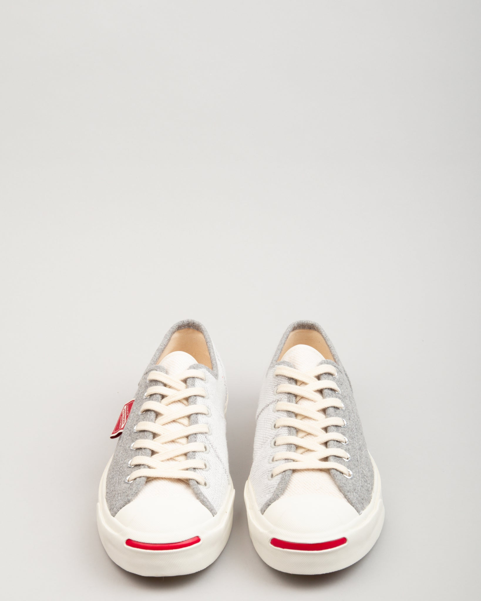 Footpatrol Jack Purcell OX Vapor Blue/Steel Frey