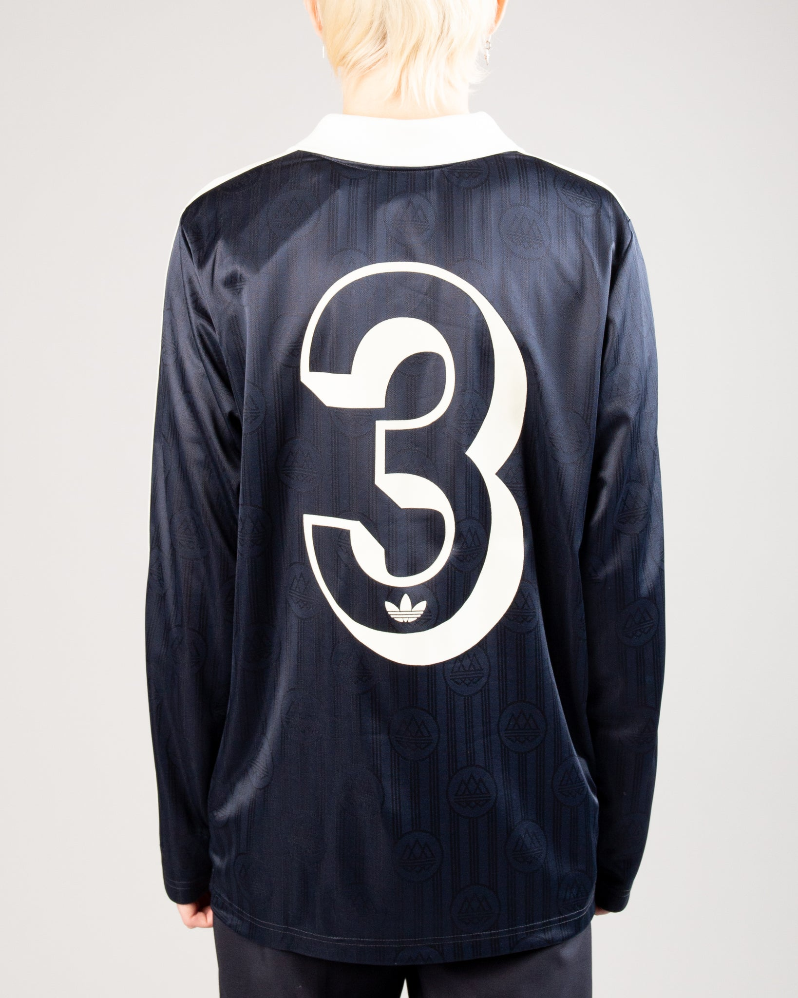 Lymwood Jersey Night Navy