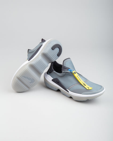 W Joyride Optik Cool Grey/Oil Grey/University Blue