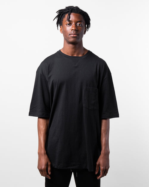 TAKAHIROMIYASHITA The Soloist Packable T-Shirt Black 1