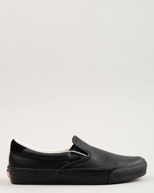 OG Slip-On 59 LX Black 1