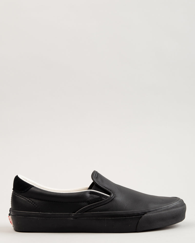 OG Slip-On 59 LX Black