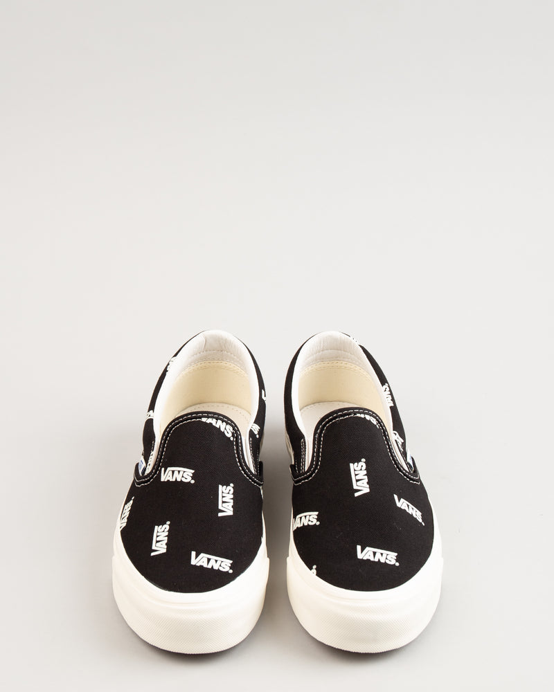 OG Classic Slip-On LX Black/Marshmallow