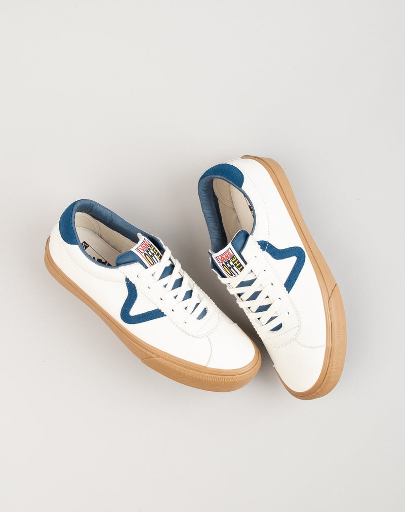 Epoch Sport LX Marshmallow/Sailor Blue