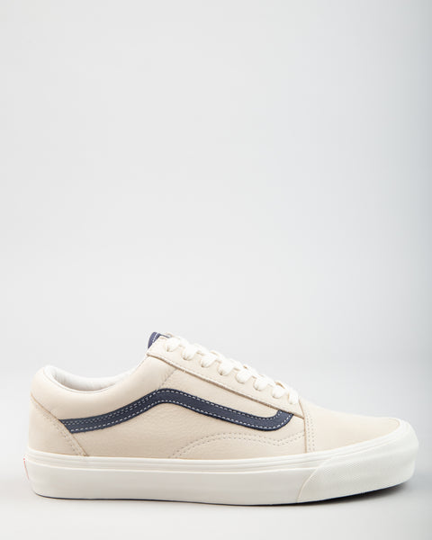 OG Old Skool LX Angora/Parisian Night