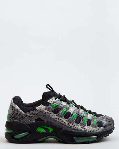 Cell Endura Animal Kingdom Black/Classic Green 1