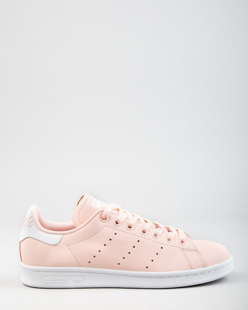 W Stan Smith Icey Pink/White 1
