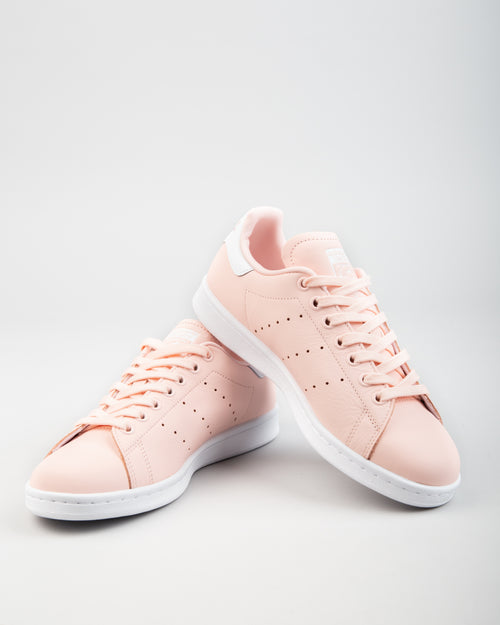 W Stan Smith Icey Pink/White 2