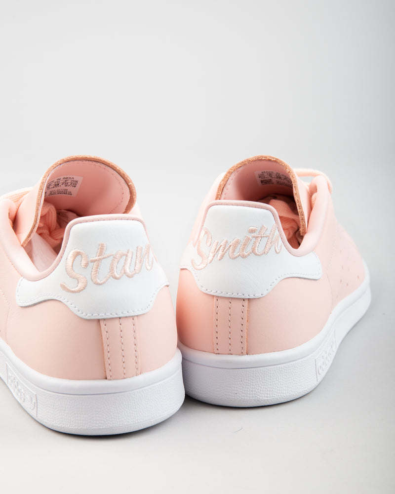 W Stan Smith Icey Pink/White