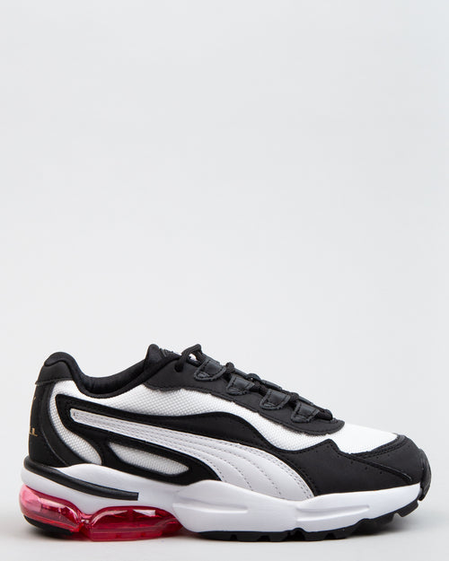 WMNS Cell Stellar White/Black 1