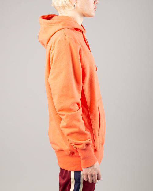 Logo Hoodie Infrared 2