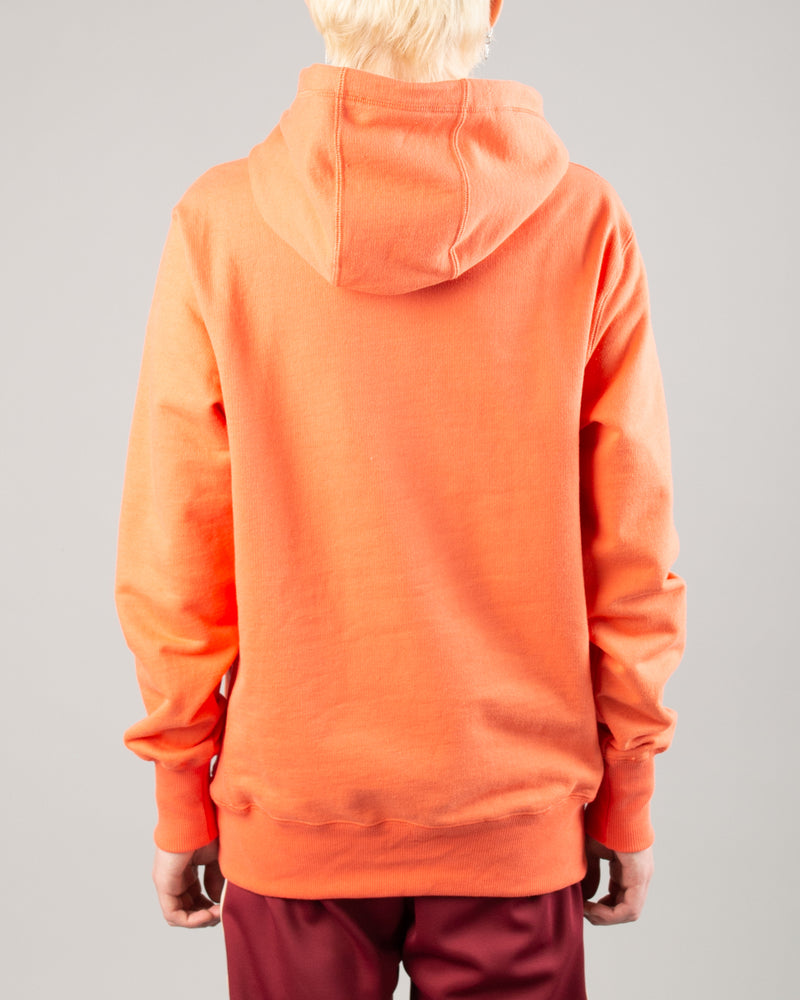 Logo Hoodie Infrared
