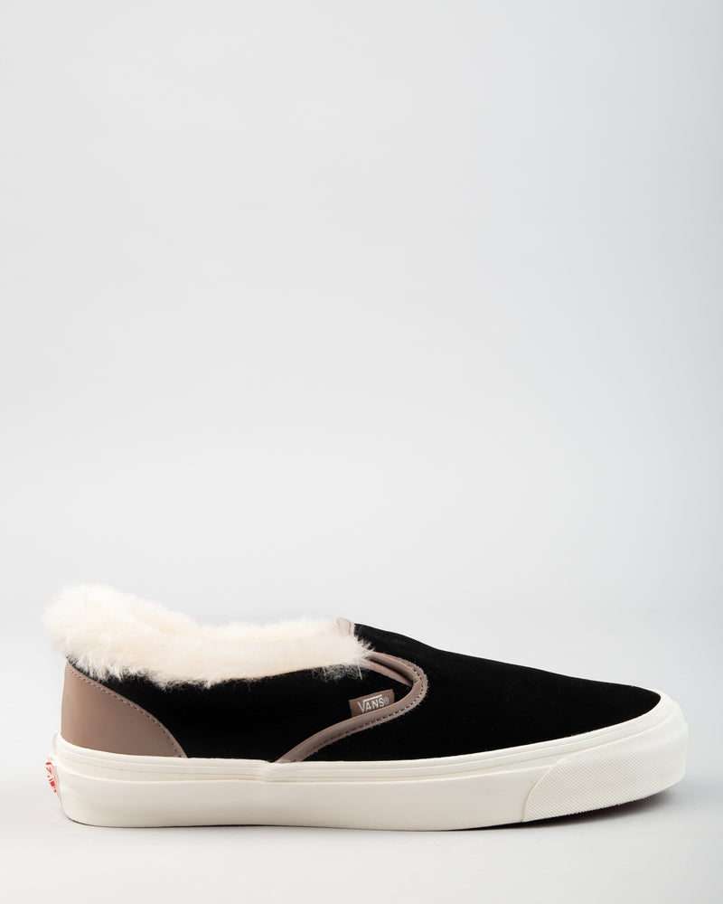 OG Classic Slip-On LX Black/Pine Bark