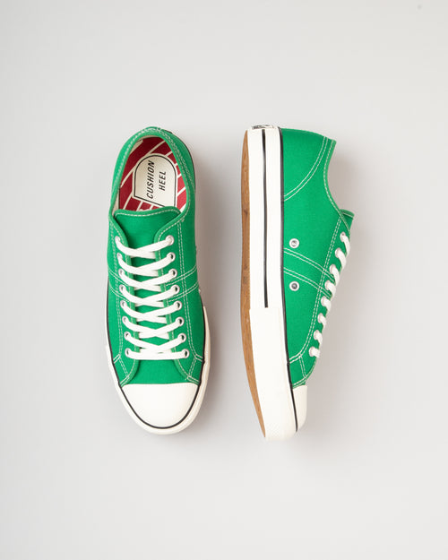 Lucky Star OX Green/Black/Gum Honey 2