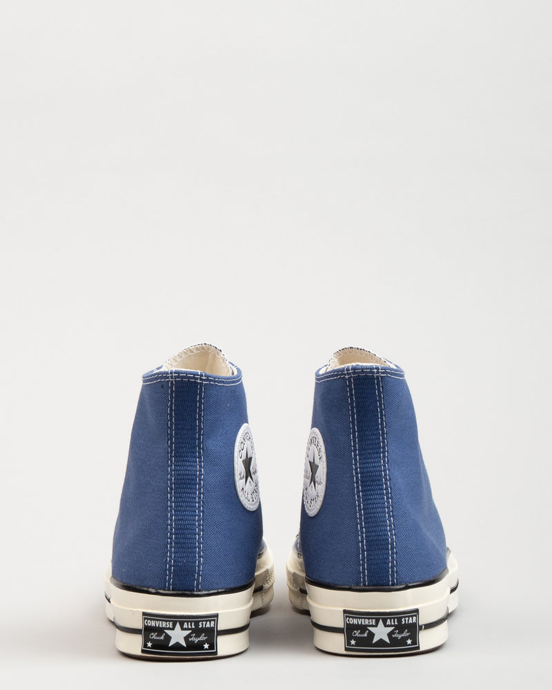 Chuck 70 HI True Navy/Black/Egret