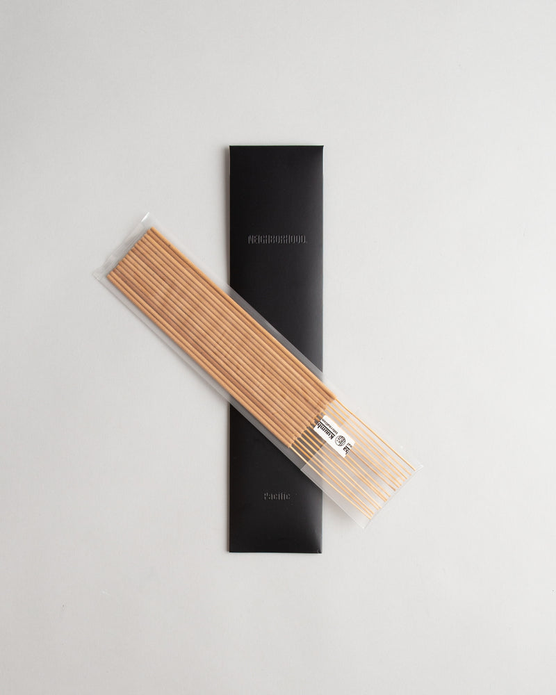 Bamboo Incense