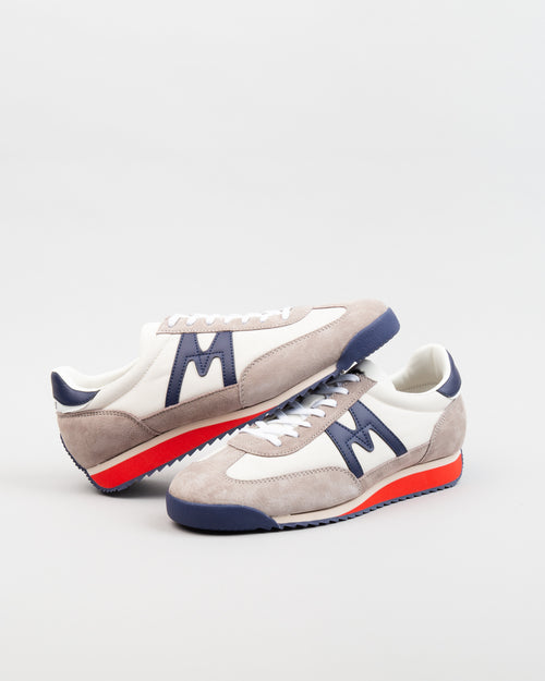 ChampionAir White Sand/Patriot Blue 2