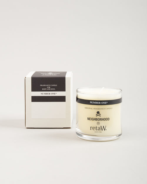 Aroma Candle 2