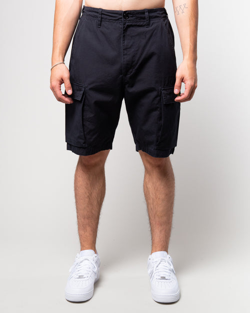 Mil-BDU Shorts Black 1