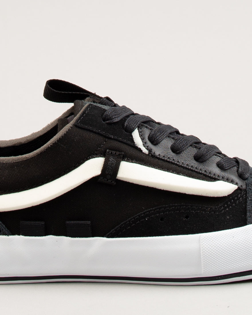 Old Skool Cap LX Black/True White