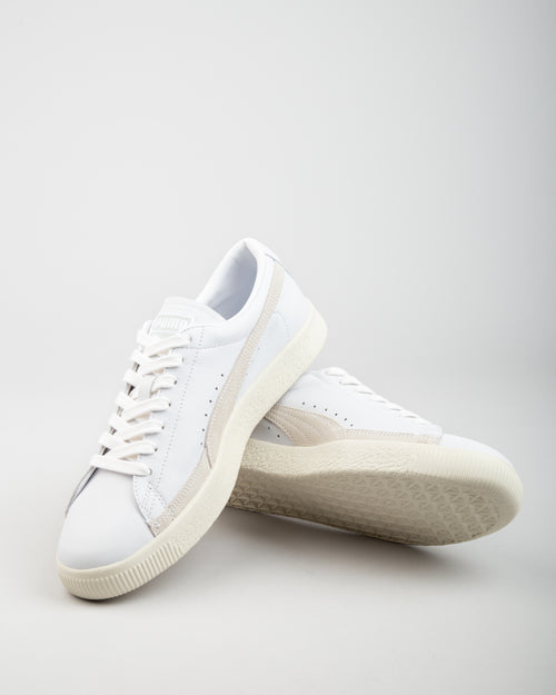 Basket 90680 LUX White/White 2
