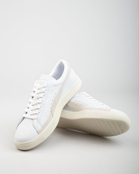 Basket 90680 LUX White/White