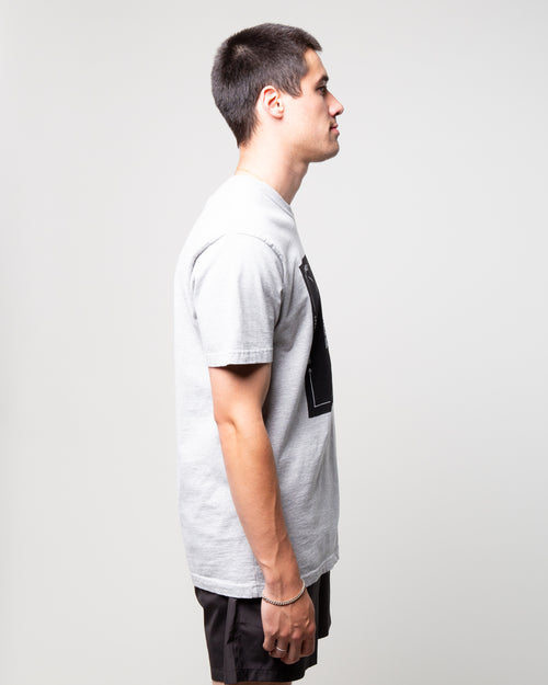 SRL Roots SS Tee Grey 2