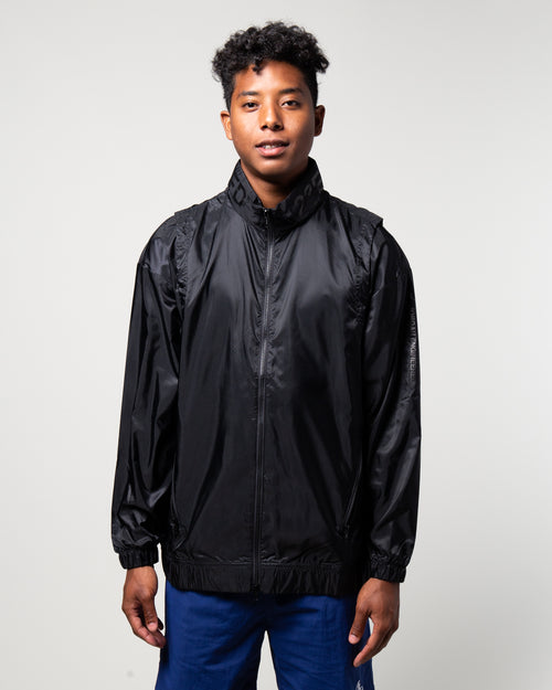23 Engineered Full-Zip Jacket Black/Black/Black 1