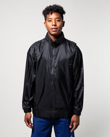 23 Engineered Full-Zip Jacket Black/Black/Black