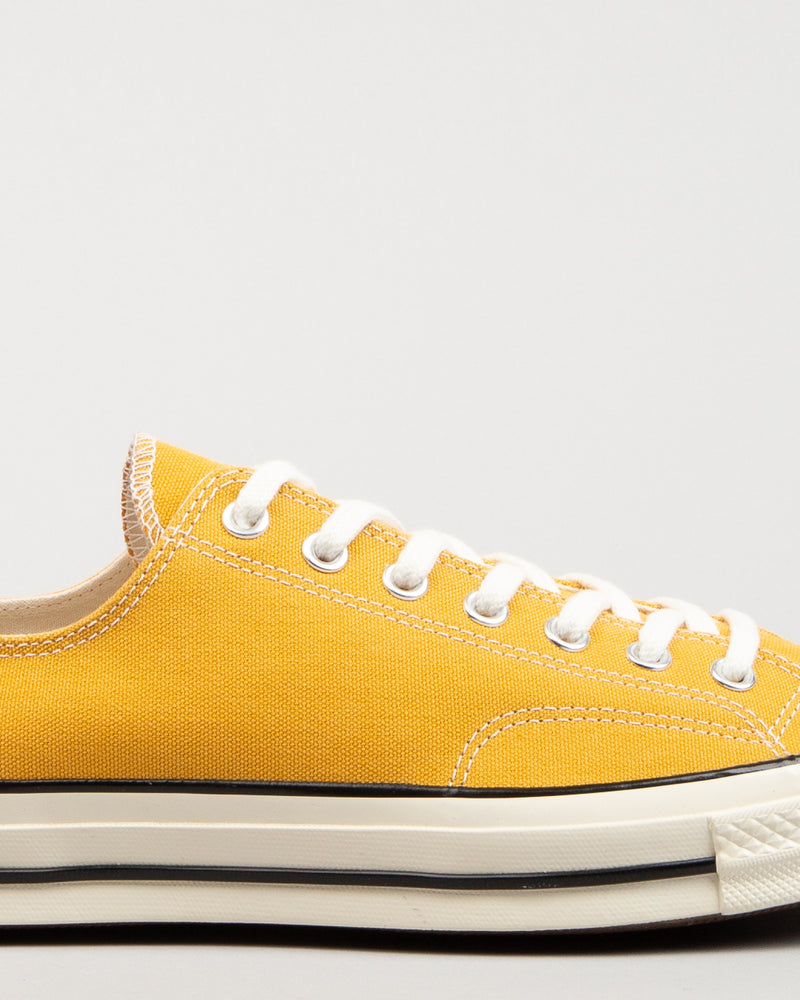 Chuck 70 OX Sunflower