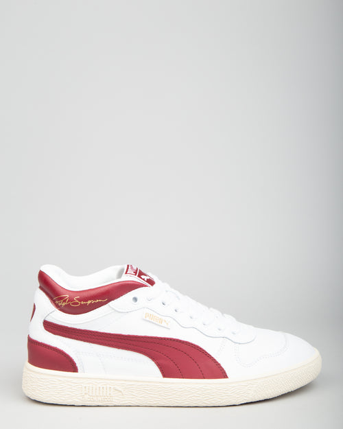 Ralph Sampson Demi OG White/Burnt Russet 1