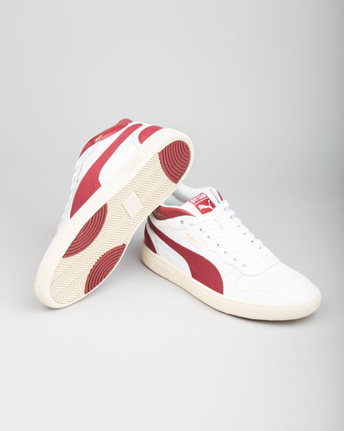 Ralph Sampson Demi OG White/Burnt Russet 2