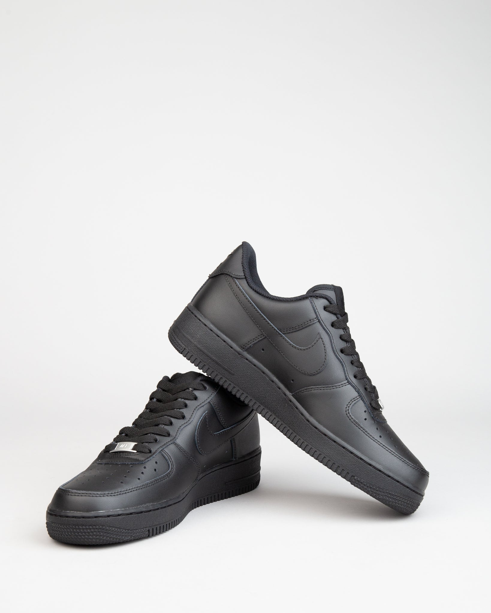 Air Force 1 '07 Black/Black/Black