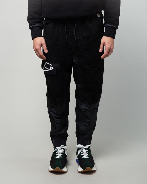 NSW Jogger Pants Black/Off Noir/Black 1