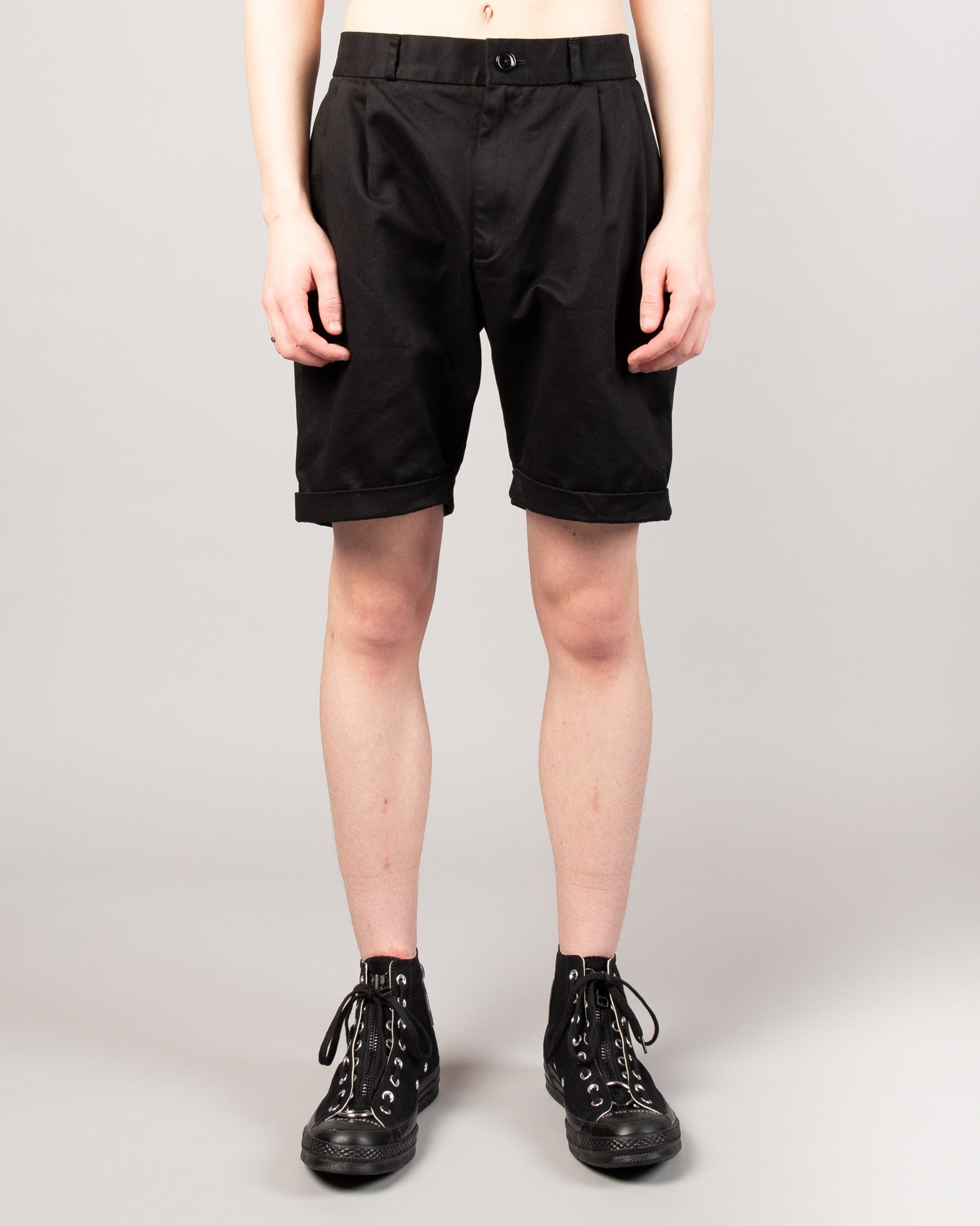 Safari Short Black