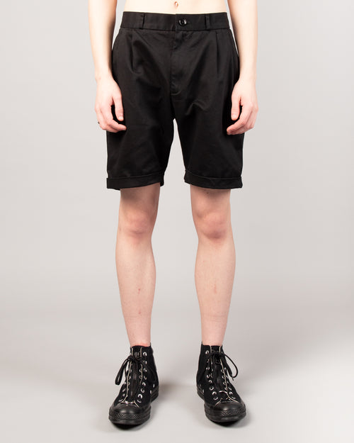 Safari Short Black 1