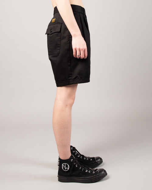 Safari Short Black 2