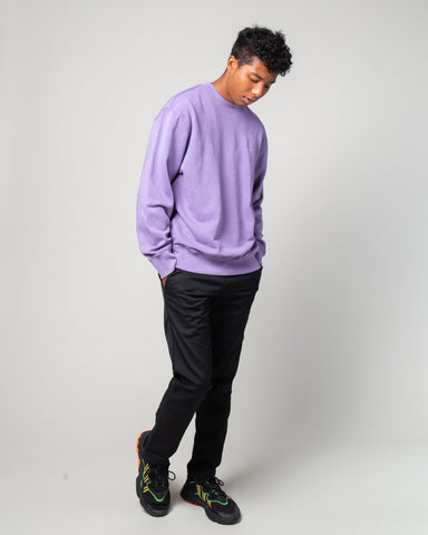 Sedona Sweatshirt Dusty Mauve