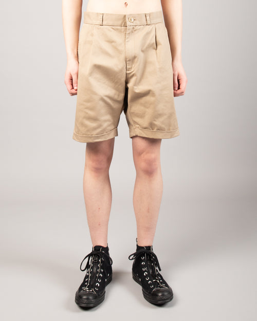 Safari Short Beige 1
